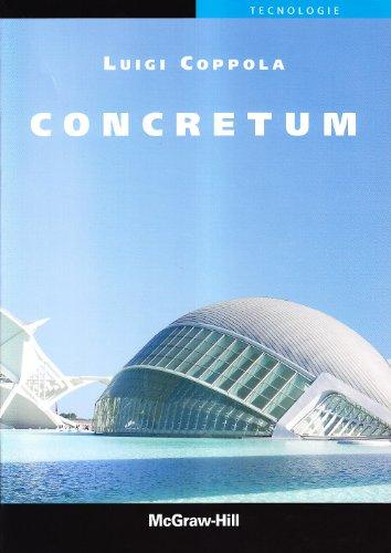 9788838664656: Concretum