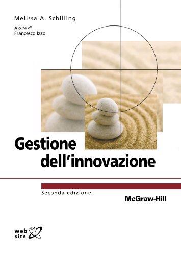 9788838664809: Gestione Dell'Innovazione Seconda edizione (Italian Edition)