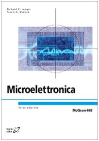 9788838665042: Microelettronica