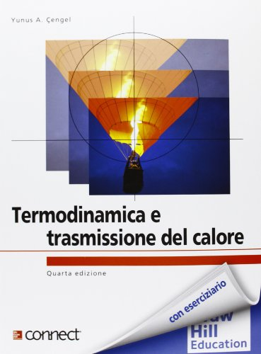 9788838665110: Termodinamica e trasmissione del calore (Istruzione scientifica)