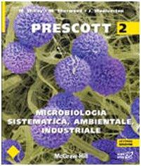 9788838665950: Microbiologia sistematica, ambientale, industriale vol. 2