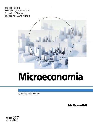 9788838666483: Microeconomia 4/Ed (Italian Edition)