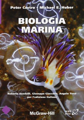 9788838666513: Biologia marina (College)