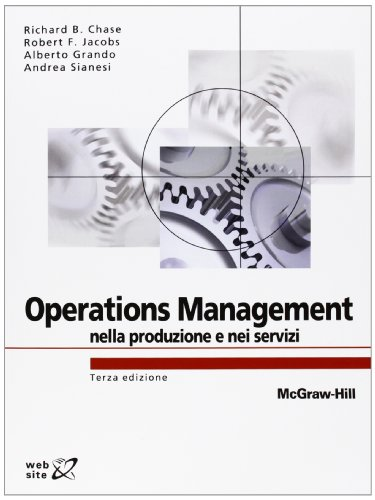 9788838667183: Operations management (College)