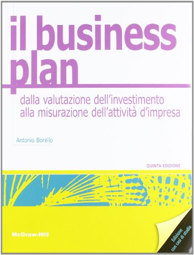 il business plan borello 2009