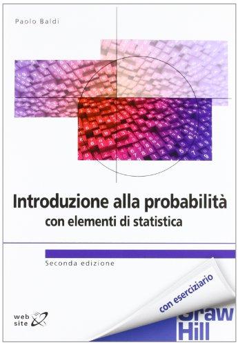 9788838667862: Introduzione alla probabilità
