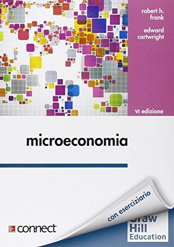 9788838668296: Microeconomia (College)