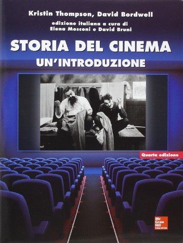 9788838668463: Storia del cinema. Un'introduzione (College)