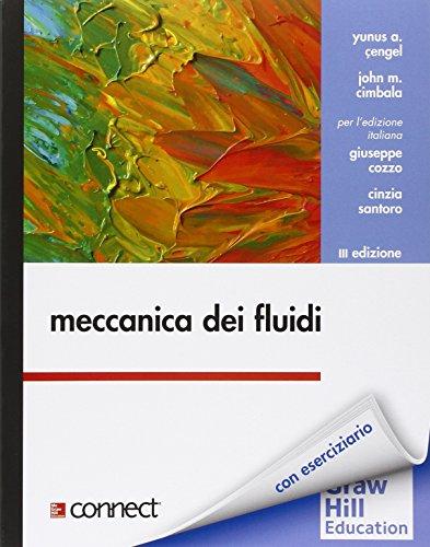 Meccanica dei fluidi: Çengel, Yunus A.;