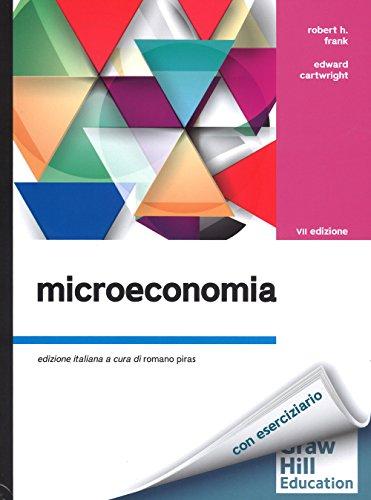 9788838669156: Microeconomia (Economia e discipline aziendali)