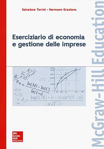 9788838695414: Eserciziario di economia e gestione delle imprese