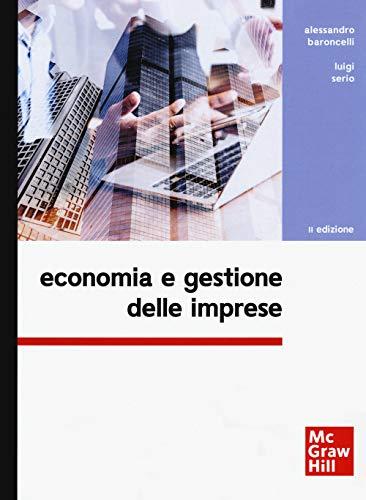 9788838695667: Economia e gestione delle imprese
