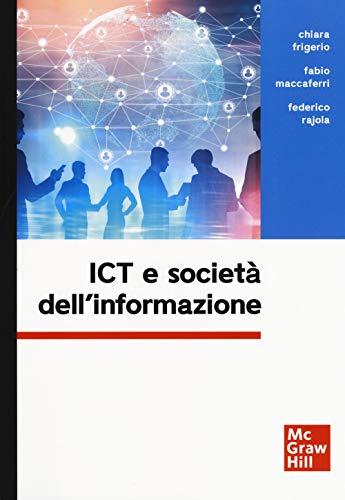 9788838695674: ICT e società dell'informazione