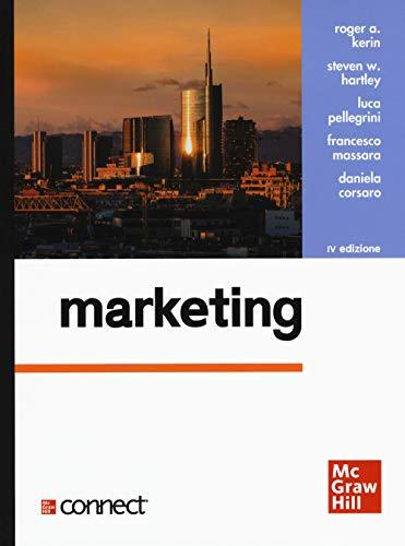 9788838695902: Marketing. Con Connect