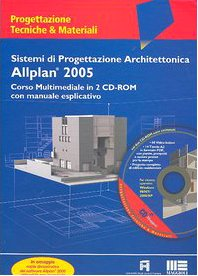 9788838731969: Allplan 2005. Con 3 CD-ROM