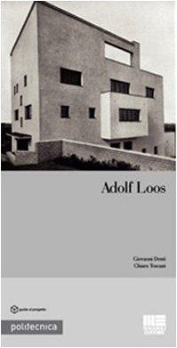 9788838742040: Adolf Loos