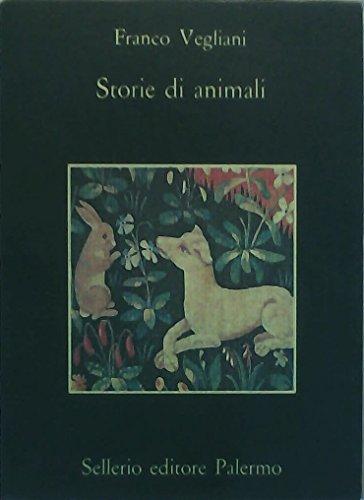 9788838907470: Storie di animali