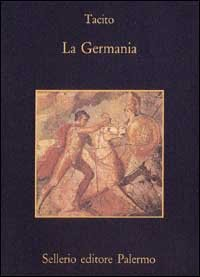 9788838909719: La Germania