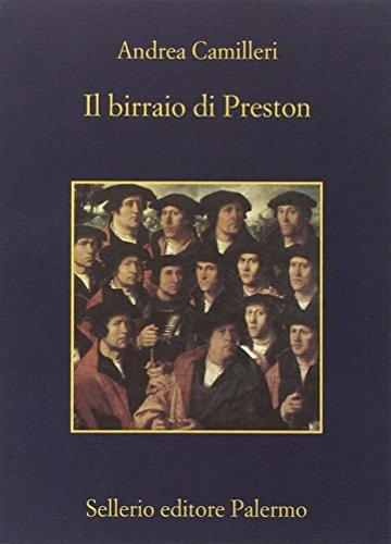 9788838910982: Il Birraio Di Preston (Memoria) (Italian Edition)