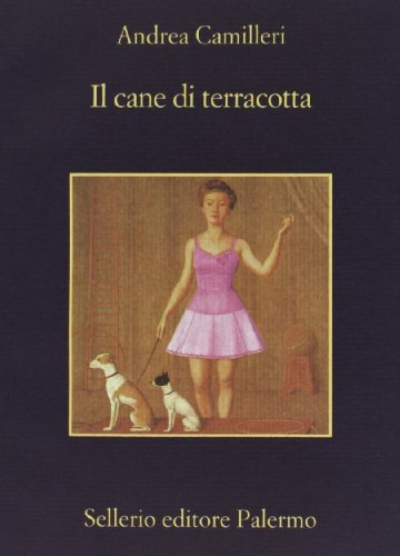 9788838912269: Il Cane Di Terracotta (Memoria) (Italian Edition)