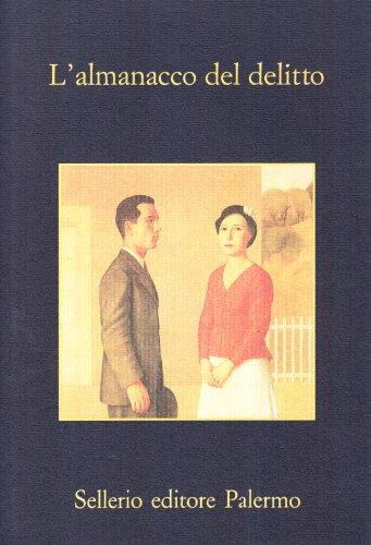 9788838912467: L'almanacco del delitto. I racconti polizieschi del «Cerchio Verde» (La memoria)