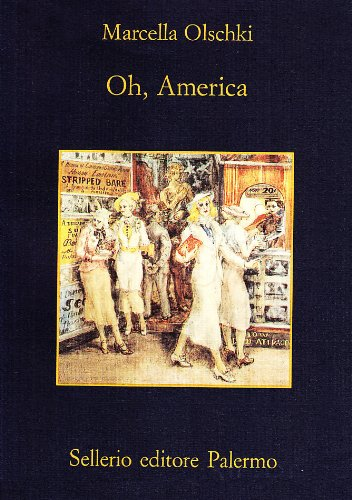 9788838912924: Oh, America