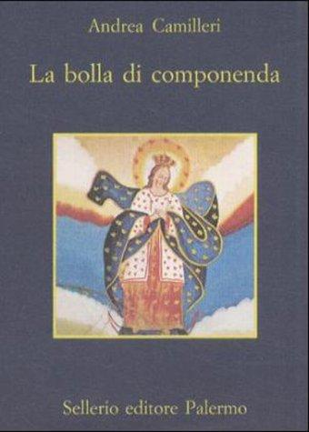 9788838913686: Bolla Di Componenda