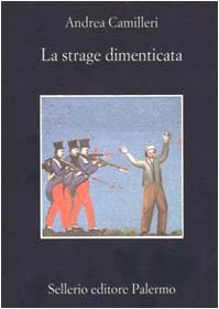9788838913884: Strage Dimenticata (La memoria) (English, Italian and Italian Edition)