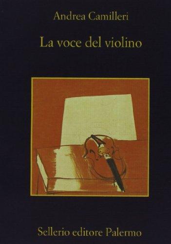 9788838914058: La voce del violino