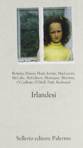 9788838915352: Irlandesi