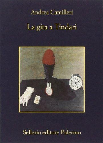 9788838915741: La gita a Tindari (La memoria)