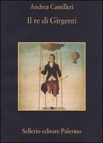 9788838916687: Il Re Di Girgenti (Memoria) (Italian Edition)