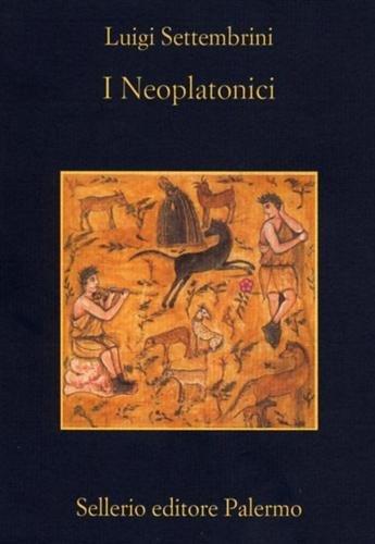 9788838916885: I neoplatonici (La memoria)
