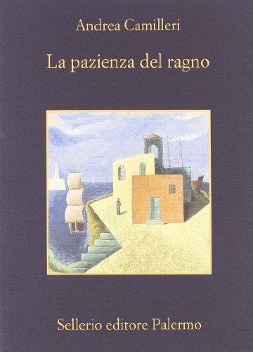 9788838919985: La Pazienza Del Ragno (Memoria)