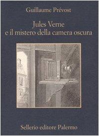 9788838920837: Jules Verne e il mistero della camera oscura
