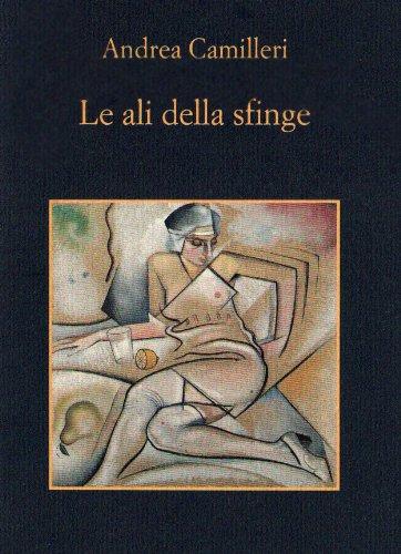 9788838921612: Le Ali Della Sfinge (Memoria)