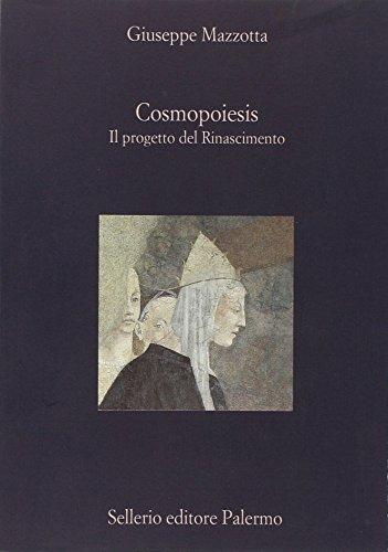 Cosmopoiesis. Il progetto del Rinascimento (8838922942) by [???]