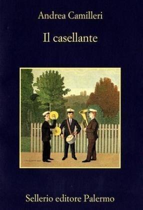 9788838923029: Il Casellante (Italian Edition)