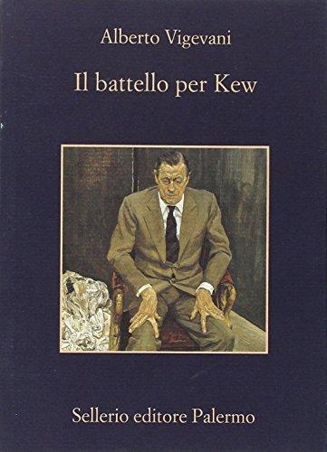 Il battello per Kew. - Alberto, Vigevani