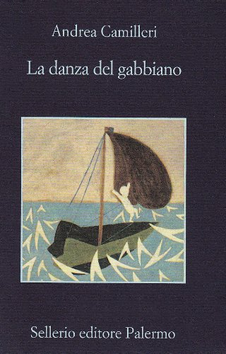9788838923852: La Danza Del Gabbiano (Italian Edition)