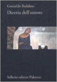 9788838924019: Diceria Dell'Untore (Italian Edition)
