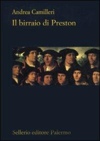 9788838924118: Il birraio di Preston