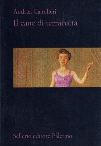 9788838924125: Il Cane DI Terracotta (Italian Edition)