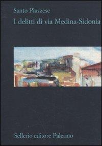 9788838924149: I delitti di via Medina-Sidonia (La rosa dei venti)