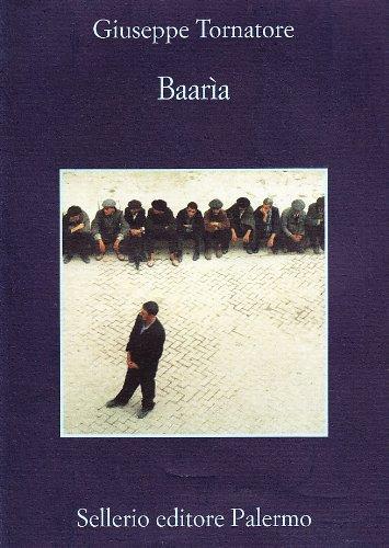 9788838924217: Baarìa (La memoria)