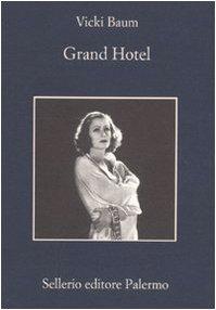 9788838924484: Grand Hotel