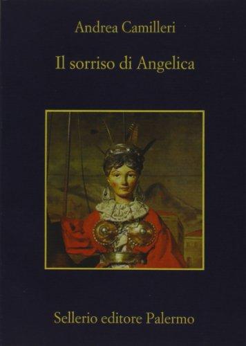 9788838925283: Il Sorriso DI Angelica (Italian Edition)