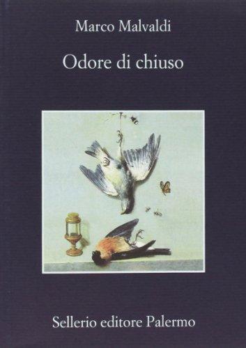 9788838925443: Odore DI Chiuso (Italian Edition)