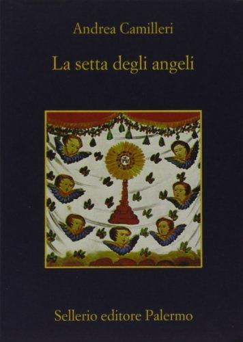 9788838925894: La Setta Degli Angeli (Italian Edition)