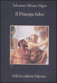 9788838926105: Il principe fulvo